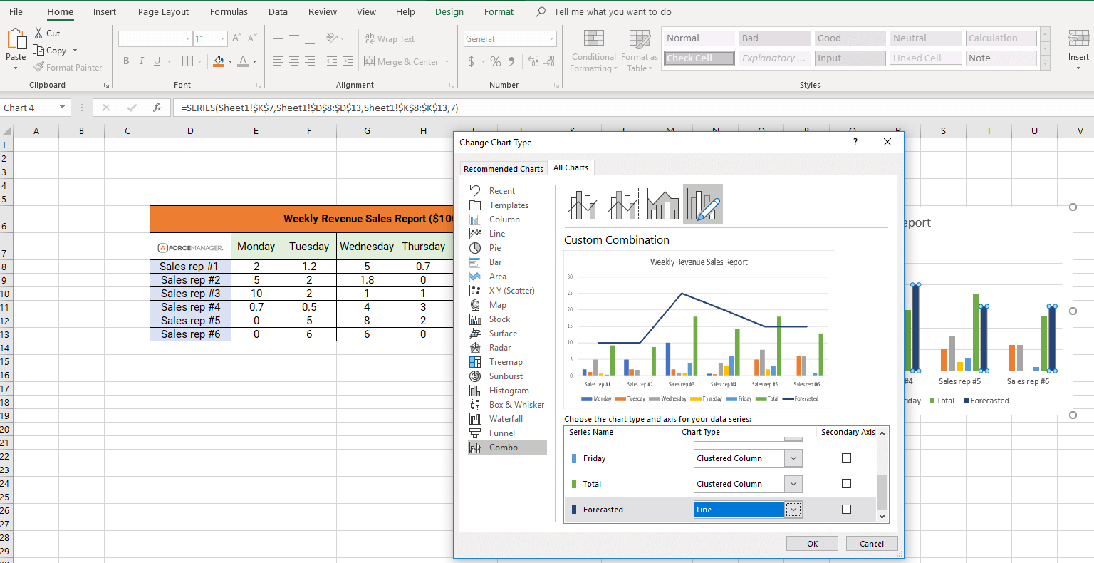 How To Make A Sales Report In Excel The Pros And Cons