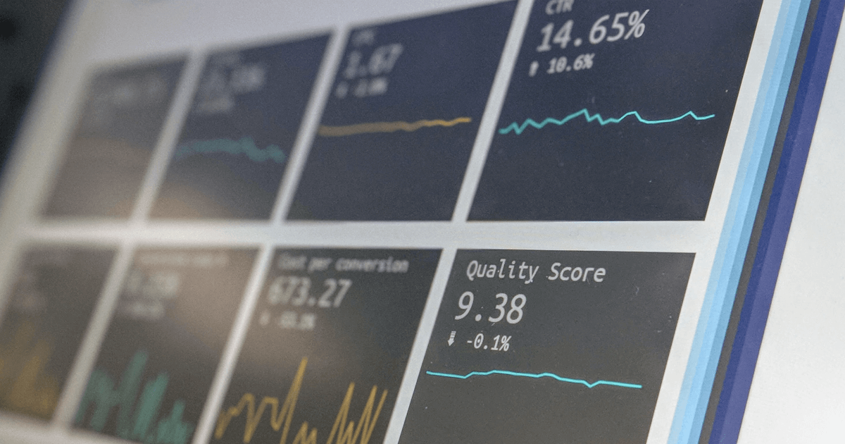 Quantitative Methods of Sales Forecasting: How To Use Your